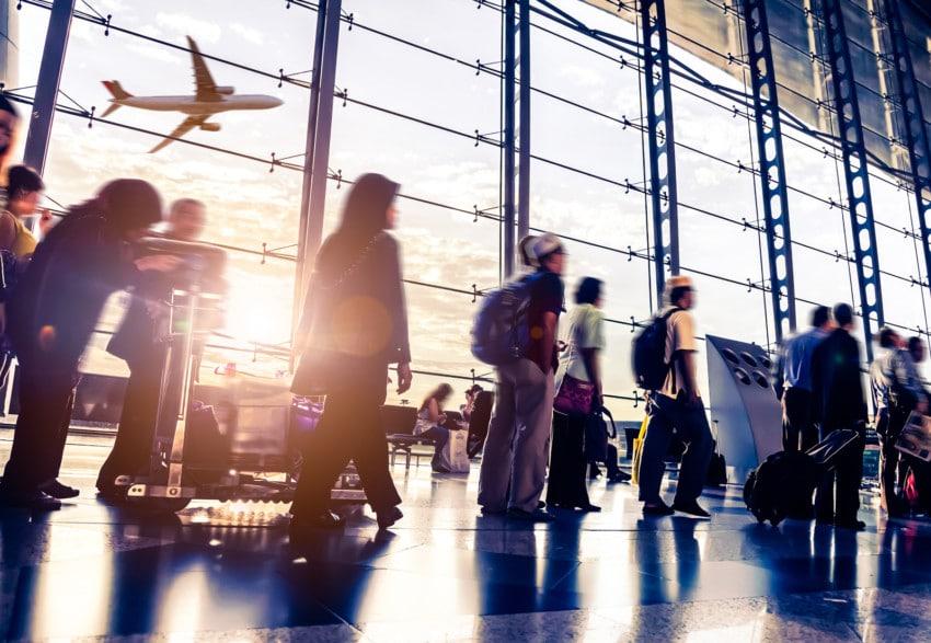 Gli aeroporti della Sardegna