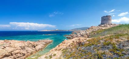 Il Nord-Ovest della Sardegna