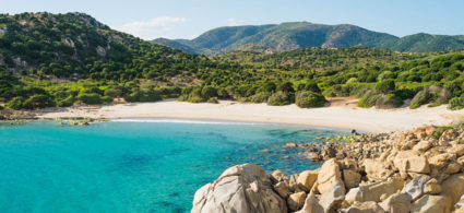 Il Sud della Sardegna