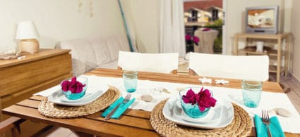 Appartamenti, case vacanze e residence in Sardegna