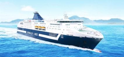 Traghetti per Porto Torres