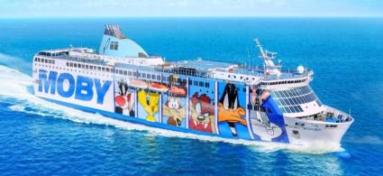 Traghetti per Olbia