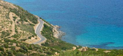Noleggio auto in Sardegna