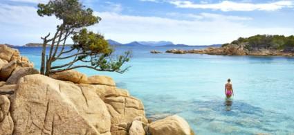 Il Nord-Est della Sardegna
