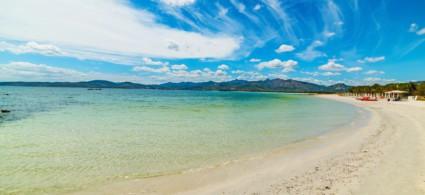 Spiaggia di Puntaldìa